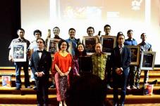 "Pameran Foto ""Indonesian Heritage"""